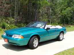 ford mustang 92 ford mustang questions low mile vehicle but don t how to