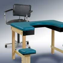 Physical Therapy Tables by Physical Therapy Equipment Products Clinton Industries Inc
