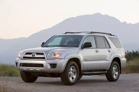 2009 toyota 4runner trail edition 2009 toyota 4runner overview cars com