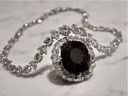 necklace with black diamonds images What are black diamonds are they real faq leibish jpg