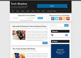 templates for blogger for software top 10 seo optimized adsense friendly responsive blogger templates