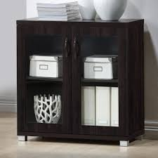 accent cabinet with glass doors marvellous modern accent cabinet cabinets kinofabrica