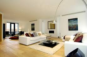 Fresh Contemporary Interior Home Design With Contemporary - Contemporary interior design ideas for living rooms
