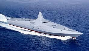 fantasy in lights military discount lurssen multi role light frigate future design fantasy military