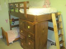 Captain Bed With Desk Hand Crafted Captain Beds By Kinderling Wood Custommade Com