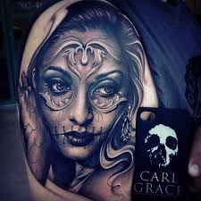 86 best tattoo day of the dead images on pinterest tattoo