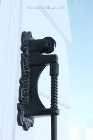 Exterior Door Bells Downton Doorbell Simple Decorating Tips