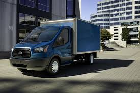 ford commercial 2017 2017 ford transit chassis cab u0026 cutaway a strong platform for
