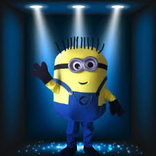 party rent rent minions birthday party costume characters factory