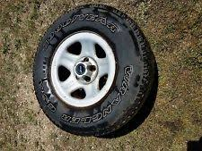 Goodyear Wrangler Off Road Tires Used Mud Tires Ebay