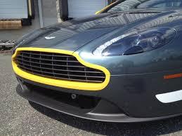test drive 2015 aston martin vantage gt puts on its war paint