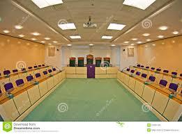 chambre du conseil image stock image du régissez comté 23581799