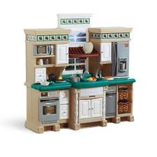 Step2 Party Time Kitchen by Play Kitchen Sets U0026 Accessories You U0027ll Love Wayfair