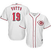 cincinnati reds jerseys u0027s sporting goods