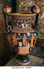 Euphronios Vase Red Figure Vase Stock Photos U0026 Red Figure Vase Stock Images Alamy