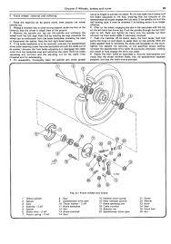 honda scoopy sh50 manual 6 of 6 pdf