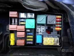 v6 engine fuse box ford cougar forums talkford com