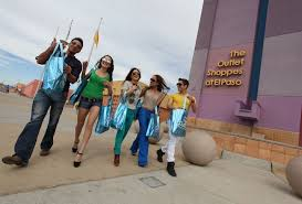 Barnes And Noble El Paso Texas Malls And Outlets Things To Do Destination El Paso El Paso
