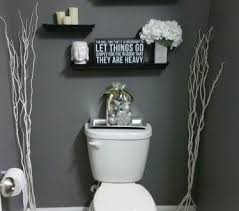 grey bathroom ideas picturesque the 25 best grey bathroom decor ideas on half