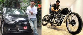mercedes bicycle salman khan bollywood stars and their luxury cars we can only dream about them