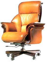 brown leather executive desk chair executive office chair lovely boss high back leather executive