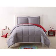 Red And Grey Comforter Sets Buy Red And Grey Bedding From Bed Bath U0026 Beyond