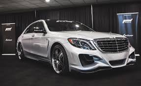 mercedes benz jeep custom forget austin these 7 outrageous vehicles are keeping the l a