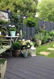 container garden ideas best gardening images on pots design uk
