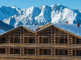 w hotels u0027 first ski resort w verbier a look inside condé nast