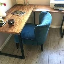 reclaimed wood l shaped desk rustic modern desk industrial modern desk l shaped desk reclaimed