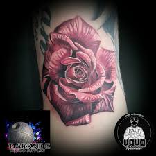 black rose tattoo studio mansfield nottinghamshire facebook