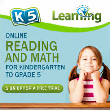 review k5 learning