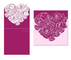 laser cut card temlate with ornament cutout p stock