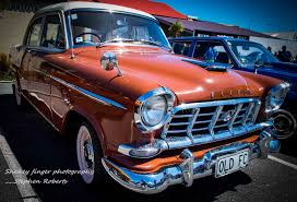 holden car greymouth u0027s 60 years of holden display coastingnz