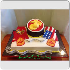 best 25 marine corps cake ideas on pinterest semper fi marine
