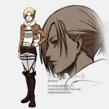 design attack crunchyroll look at attack on titan character designs