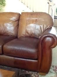 Second Hand Leather Armchair Leather Repair Awesome Projects Used Leather Sofa Home Decor Ideas
