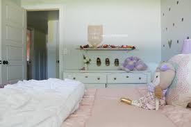 little purple gold bedroom makeover lolly jane