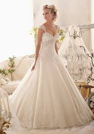 mori halter neck wedding dress morilee bridal exquisite embroidery on tulle edged with sparkling