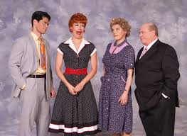 Love Lucy Halloween Costume Ricky Lucy Ethel U0026 Fred Ilovelucy Liveonstage Love Lucy