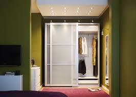Wardrobe Closet With Sliding Doors White Wardrobe Closet With Sliding Doors