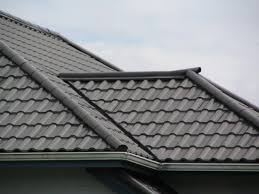 Metal Tile Roof Metal Tiles Michigan Metal Roofing
