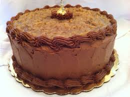 gourmet german chocolate cake from scratch amazon com grocery