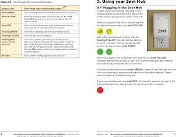 What Does A Flashing Yellow Light Mean 2net 3g Unlicensed Wireless Hub User Manual Qualcomm Technologies
