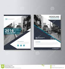 cover layout com vector magazine annual report leaflet brochure flyer template design