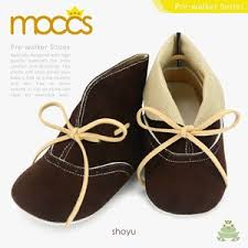 Sho Bayi jual sepatu bayi prewalker shoes by freddie the frog sho murah