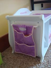 Diaper Changing Table by Review Bitty Baby Changing Table Small Dolls In A Big World