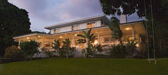 Plantation Bed And Breakfast Ka U0027awa Loa Plantation Bed And Breakfast In Kona Hawaii