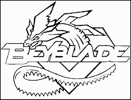 beyblade coloring pages coloring pages pinterest
