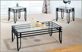 Set Of Tables For Living Room Glass Tables For Living Room Onceinalifetimetravel Me